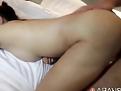 filipina scholgirl ditched school and ended up getting fucked by german guy
