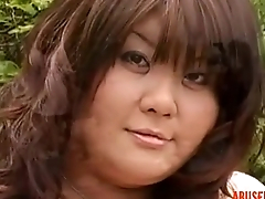 Asian BBW: Unconforming Big Boobs &amp_ Asian Porn Video e1 - abuserporn.com