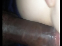Sleeping anal fun 2