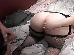 Live69Girls.Com Amateur anal with chubby blonde