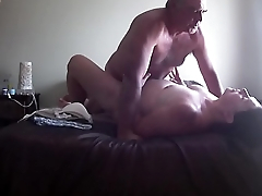 fucking my wife heavens vacation -hidden cam