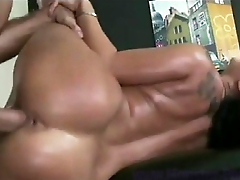 Inviting Hot Little Asian Girl Loves To Have Her Tight Pussy Fucked by a Big Thick Long Cock