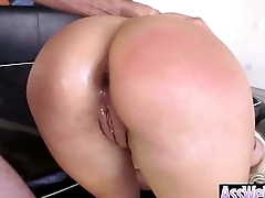 Big Ass Girl (layla price) Get Oiled And Deep Anal Banged mov-20