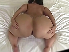 Beamy Ass Mom Shows it Off - More at MOISTCAMGIRLS.COM