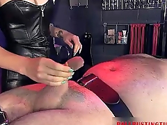[TheEnglishMansion]Cruel Ultra ballbust - watch full at ballbustingtube24.com