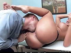 MOM Working MILF fucks her client 20