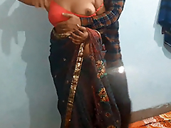 indian amateur young my friend mom priya asking be incumbent on sex - hindi porn xxx