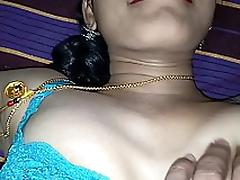 Wife sex with Hindi audio