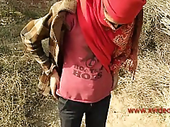Outdoor teen phase fucking Big cock indian Desi girl Rani Singh