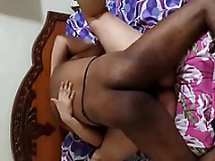 Hot desi wife fucked by neighbour cuckold hubby record