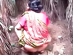 Desi aunty piss capture