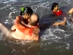 indian sex orgy on the run aground
