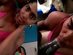 Indian Bhabi Arch Time Pussy and Ass Fucked Freehdx