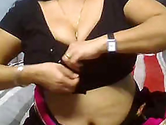 Tamil wife fucked overwrought hubby's friend in hotel
