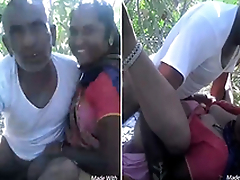 Desi Pater Outdoor Sex With Randi