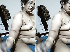 Horny Mallu Aunty Blowjob and Ridding Customer  Dick