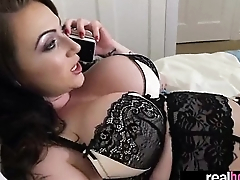 Amazing Sex On Cam With Naughty Hot GF (harmony reigns) video-15