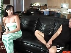 Lulling Step Brother and Not His Step Sister Free Porn abuserporn.com