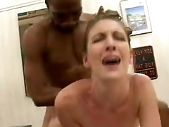 Join in matrimony With an increment of BIG BLACK COCK GANGBANG