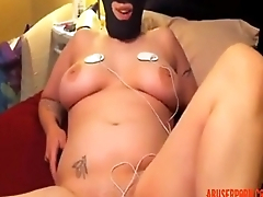 Submissive Wife Electro Play Free Amateur Porn Video abuserporn.com