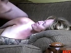 Tied coupled with Used Wife Free Amateur Porn Flick abuserporn.com