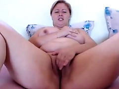 Chubby Chick NOW Live on 69SexCams.net