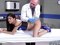 (veronica rodriguez) Patient And Doctor In Sex Hardcore Adventure clip-30