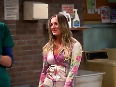 The Big Bang Theory - Penny seduces Sheldon Cooper