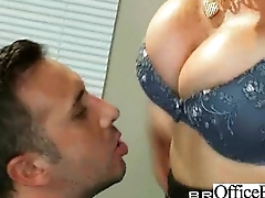 (rhylee richards03) Busty Office Slut Horny Girl Banged clip-26