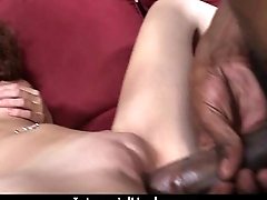 Hot girl with chubby tits gets fucked hard 30