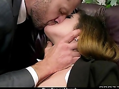 Office assistant getting fucked hard 27