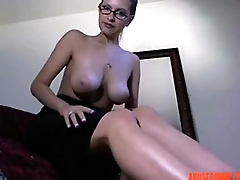 Step-mom Teaches You About Sex, Free Mature Porn Video f7 - abuserporn.com